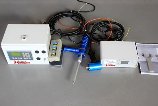 手提式超声波焊接设备(多头式)