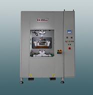 伺服控制热板焊接设备