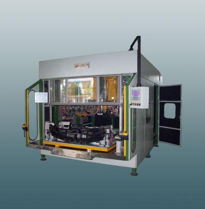 仪表板超声波焊接设备