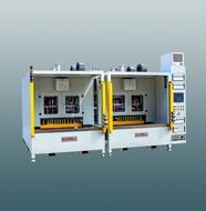 门板组合超声波焊接设备