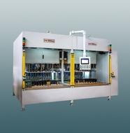 门板热铆焊接设备