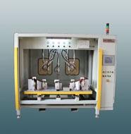 保险杠超声波焊接设备
