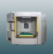 多工位转台门板超声波焊接设备