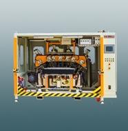 后保险杠超声波冲焊一体设备