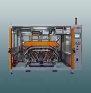 前保险杠超声波冲焊一体设备