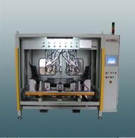 保险杠格栅超声波焊接设备
